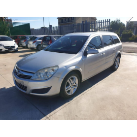 OPEL Astra 1.6 16V GPL SW Cosmo
